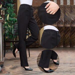 กางเกงทำงานผู้หญิง